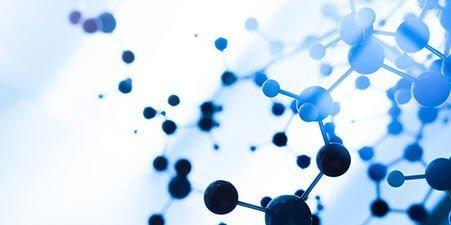 Carbon 60 molecules